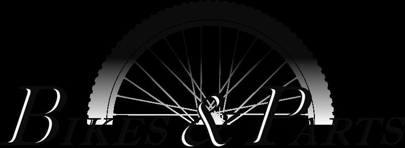 Bikes Parts Harz Logo Positiv